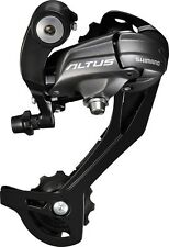 Cambio Shimano M370 ALTUS MTB 9 leva velocità bicicletta ciclo per mountain bike