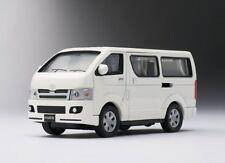 Diamond pet 1/36 scale Toyota Hiace DK-5118 (japan import)