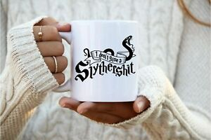 Harry Potter Mug Hogwarts Mug Gift For Him Gift For Her Custom Mug Special Gift