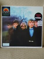 "ROLLING STONES HMV EXCL ""SOLD OUT"" ""TURQUOISE VINYL BETWN THE BUTTONS 350 ONLY"