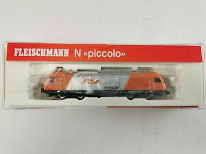 Fleischmann Piccolo 726002 Spur N in OVP