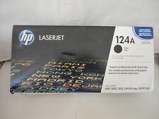 TONER HP 124A ORIGINE NOIR Q6000A (1.832.4)