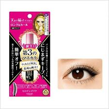 New! ISEHAN KISS ME Heroine make Long & Curl Mascara Advanced Film 01BLACK JAPAN