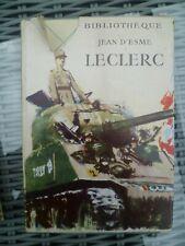 Idéal-Bibliothèque - Jean d'Esme - Leclerc - Hachette (1950)