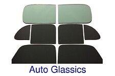 1940 1941 1942 1946 1947 1948 Plymouth 2 Door Sedan Glass Restoration Windows