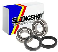 Slingshot Rear Wheel Bearings & Seals Husaberg 550FE 07-08