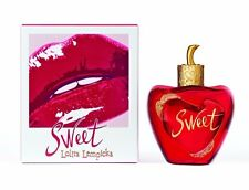 Lolita Lempicka Sweet EDP Spray 80 ml +FREE NECKLACE