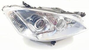 07-09 MERCEDES W221 S CLASS RIGHT FRONT HEADLIGHT HEAD LIGHT XENON OEM NICE!
