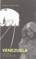 Venezuela (Oberon Modern Plays), New, Guy Helminger Book