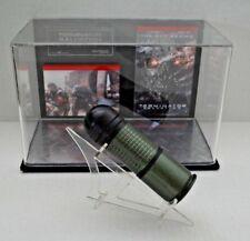 Terminator Salvation (2009) Skynet Resistance Grenade Launcher Cartridge Display