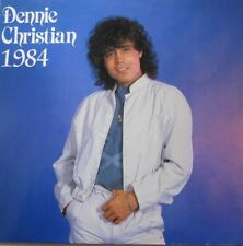 DENNIE CHRISTIAN - 1984  - LP