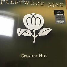FLEETWOOD MAC 'GREATEST HITS' LP VINYL NEW AND SEALED 2014 PRESSING