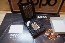 Zippo Pièce de collection Playboy-Heavy Wall Amor Case-Limited #top RARE #