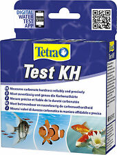 Tetra Test KH 10ml, misst zuverlässig und genau die Karbonhärte KH Test