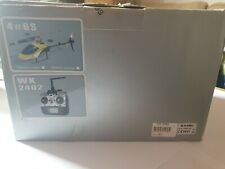 Walkera 4#6S Micro RC Radio Control 2.4ghz Helicopter Boxed With Loads Of Extras