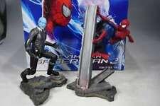 The Amazing Spider-Man 2 - Statuen Exclusiv Set - ohne DVD in Box
