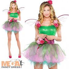 Tinkerbell Fairy Tale Fancy Dresses