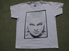 "Fruit Of The Loom Girls' ""Jessie J"" White Cotton T-Shirt Age 9-11 yrs. 140 cms."