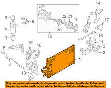 GM OEM Air Conditioner A/C AC-Condenser 52402209