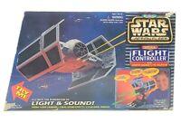 Star Wars MicroMachines ACTION FLEET Darth Vader's Tie Fighter - SEE DESC.