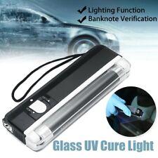 1pc UV Cure Lamp Ultraviolet LED Light Car Auto Glass Windshield Repair Tool