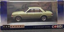 Corgi Ford Granada mk2 series 1 2.3l 1/43