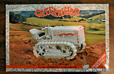 NIB! Ertl Caterpillar 1926 2-Ton Tractor 1/16 2438 Toy Truck'n Construction Show