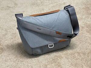 Peak Design Everyday Messenger Bag 13L V2 (Ash)