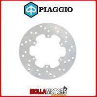 56484R DISCO FRENO ANTERIORE PIAGGIO ORIGINALE PIAGGIO LIBERTY 4T DELIVERY - SIN