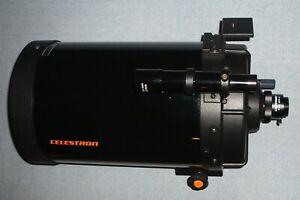 Celestron C8 Schmidt Cassegrain Teleskop 200/2000 - TOP OPTIK