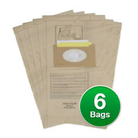 Replacement Vacuum Bag F/ Kirby G 2000 / 2001 Vacuum Model 2 Pack
