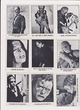 SET BREAK 1973 Topps YOU'LL DIE LAUGHING PICK ONE CARD/MULTIPLE CARDS NO CREASES