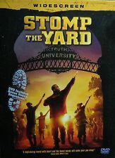 STOMP the YARD (2007) Columbus Short Megan Good Ne-Yo Chris Brown SEALED
