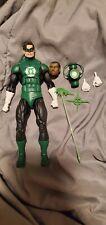 Neca RARE Green Lantern Figure