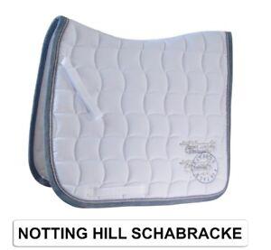 Esperado Schabracke Notting Hill atmungskativ Vintage Style Pony Dressur