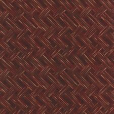 Timber Trail Flannels by Holly Taylor for Moda  -  Red Clay Herringbone