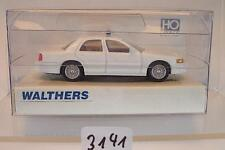 Walthers 1/87 nº 00919 Ford Crown Victoria U.S. State Police OVP #3141