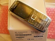 Telefono Cellulare NOKIA E51 Originale NUOVO  anche E52