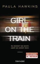 Krimis & Thriller im Taschenbuch-Format mit Paula Hawkins Belletristik-Bücher auf Deutsch