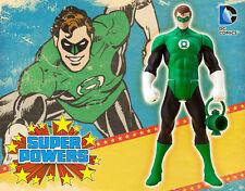 SUPER POWERS GREEN LANTERN 1/10 SCALE PRE-PAINTED STATUE KOTOBUKIYA ARTFX PLUS