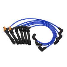 57055 Spark Plug Wire Set for Volkswagen Passat Audi A4 A6 2.8L 671-6165 09485