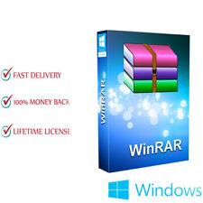 WinRAR 5.90 ✔️ 5 PC ✔️ Full Version ✔️ Lifetime ✔️ Windows ✔️