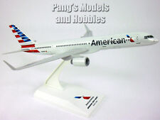 Boeing 757-200 (757) American Airlines 1/200 Scale Model by Sky Marks
