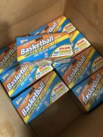 92-93 Topps NBA Basketball Factory Sealed Set Series 1 and 2. + 12 Gold Cards