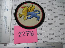 ARMY AIR CORPS FORCE non-Bullion Nose art Patch 50th Bomb Squadron 40th Group