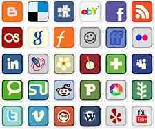 **BEST DEAL** 900 SOCIAL Bookmarking Networking Stay on TOP Best Google SEO