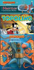 Supertopolino n°3356 - Mit Nautilus Disney Panini Comics Italian #Mycomics