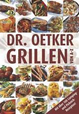 Grillen von A-Z - Dr. Oetker - 9783767013605