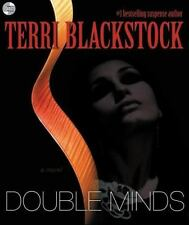 Double Minds by Terri Blackstock  (CD, Unabridged)