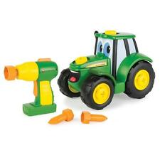 John Deere Build-A-Johnny Tractor free rolling tractor or buildable set